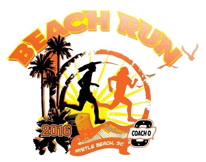 Beach Run 2016