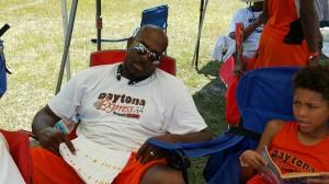 Alvin Johnson Sr