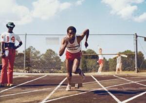 Charles Troy Athlete