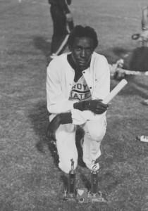 Charles Troy Athlete 2