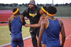 Coach Lawshea